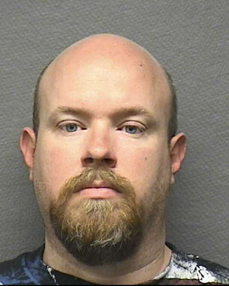 Jeffery Scott Smith (DOB: 6-23-71) is charged with aggravated promotion of prostitution Photo: Houston Police Dept.