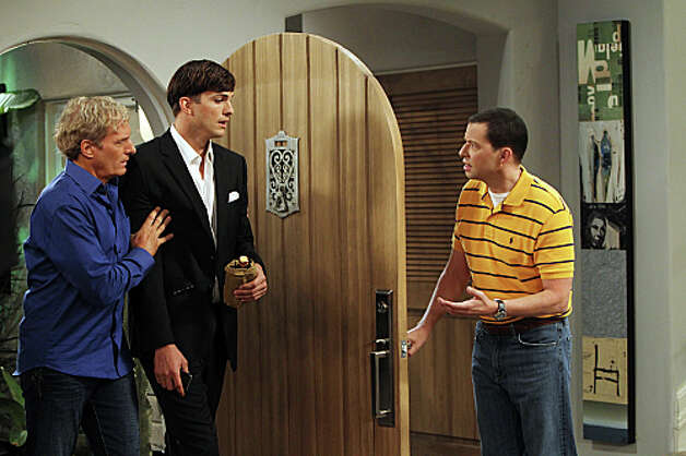 "Never again: ""Two and a Half Men."" It was awful before Charlie Sheen lost it. It was awful before Angus T. Jones lost it. Let's just put a stop to it already, before something happens to Kutcher. Photo: Monty Brinton / ©2012 CBS Broadcasting, Inc. All Rights Reserved"