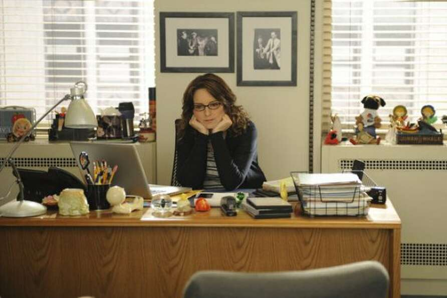 30 Rock begins its last season on Oct. 4, 2012. Here's a look back at some of the more memora