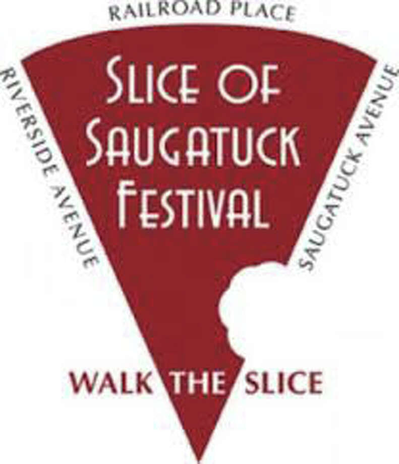 Take a slice out of life this weekend at the Slice of Saugatuck Festival. Photo: Contributed Photo / Westport News