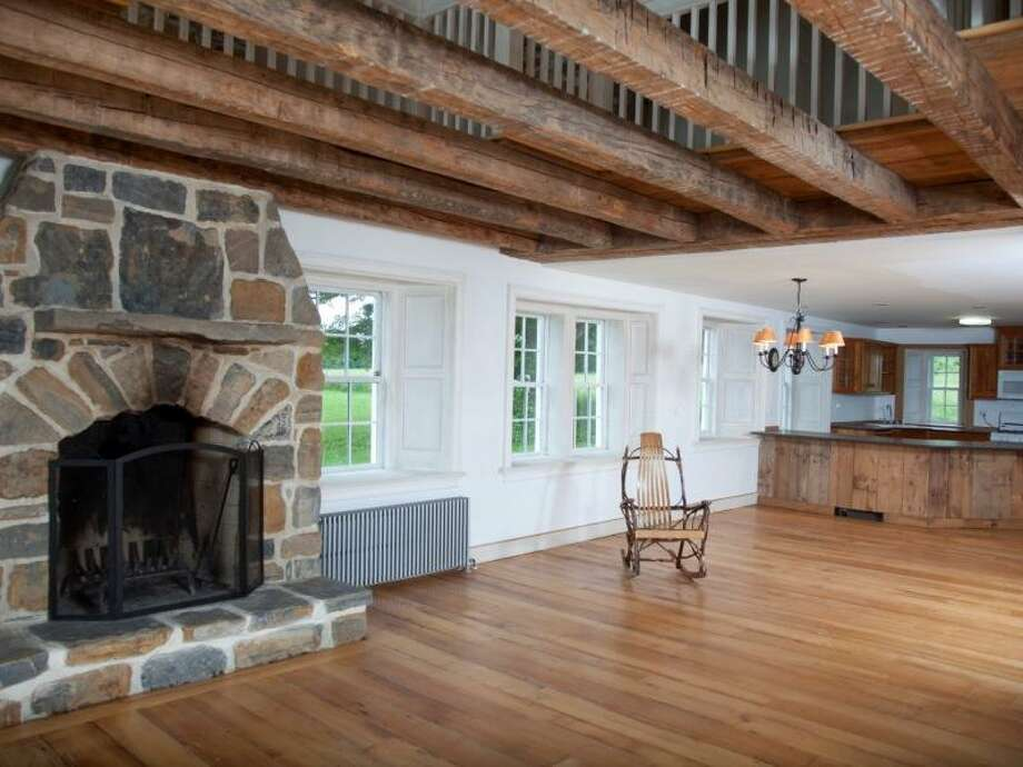 House of the Week: 437 Deweys Bridge Rd., Fort Ann | Realtor: Sarah Hislop at Select Sotheby's International Realty | Discuss: Talk about this house Photo: Courtesy Photo