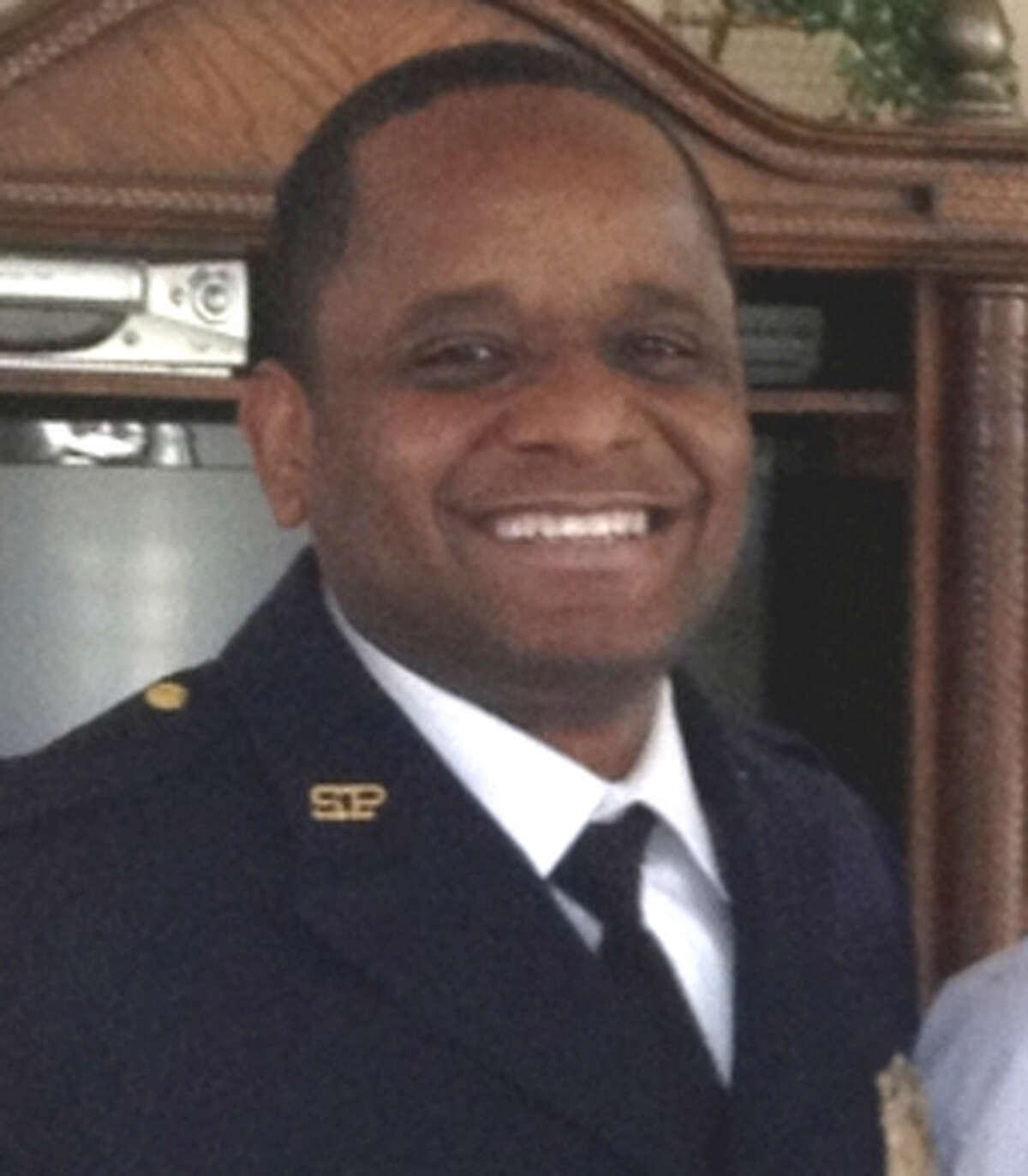 Lt. Donnie Lowe (SPD photo)