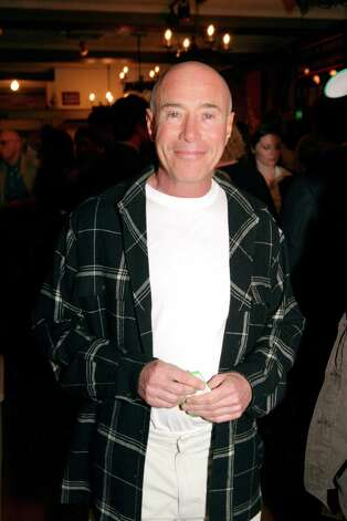 David Geffen (PBS)