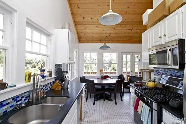104 Montford Ave., $995,000 Photo: Pacific Union International