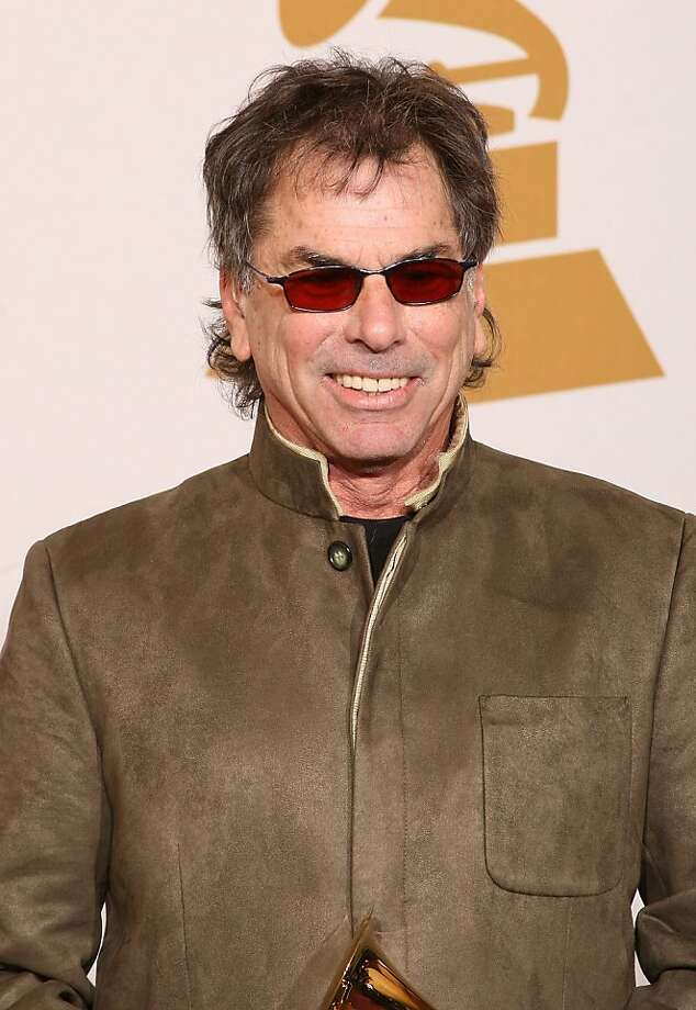Mickey Hart Photo: Jason Merritt, Getty Images