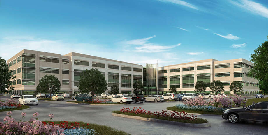 Transwestern is launching a three-building office complex along the Energy Corridor. The development, to be called Westgate, will be built on a 21-acre site on the north side of Interstate 10, east of Barker Cypress Road. The three buildings   four and five stories   will total 660,000 square feet.