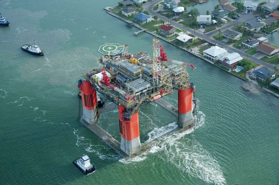 The offshore industry is rebounding in the Gulf, and the Exmar Offshore Co. FPS OPTI-EX rig has recently been deployed in Mississippi Canyon on the Who Dat development by LLOG.