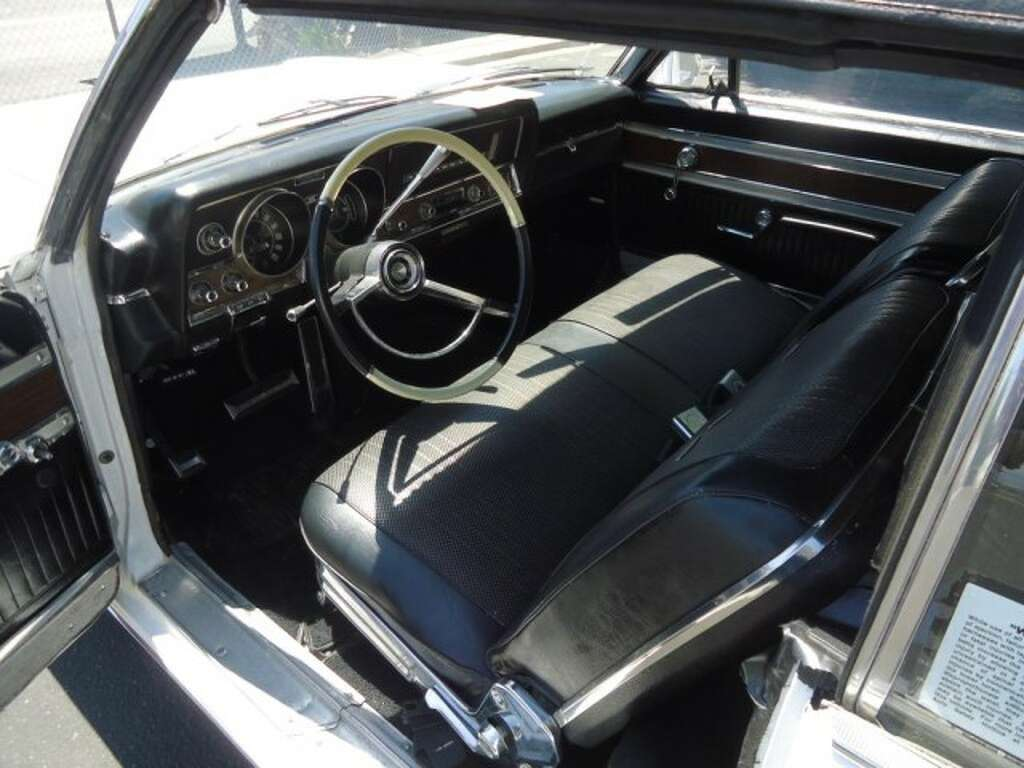 Feds auctioning off classic cars worth more than $1 million ...