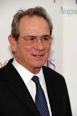 Tommy Lee Jones Photo: Larry Busacca, Staff / 2012 Getty Images