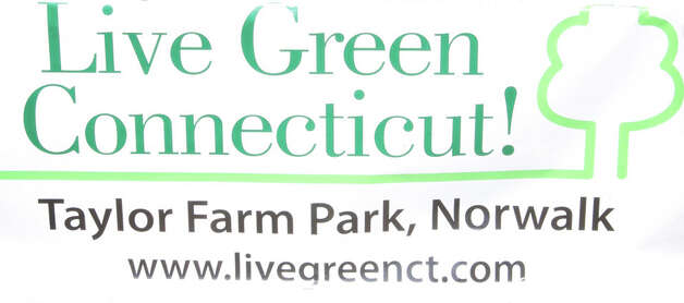 Live Green Connecticut! returns a third year, Saturday to Sunday, Sept. 15 to 16, 2012, at Taylor Farm Park in Norwalk, Conn. The event provides ways to live a more sustainable existence and reduce one's impact on the environment. For more information about the event and the schedule of speakers and performers, visit livegreenct.com. Photo: Contributed Photo