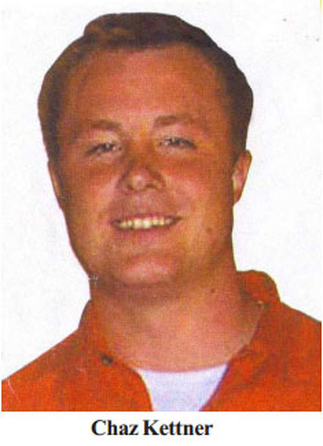 Chaz Kettner Photo: Crime Stoppers