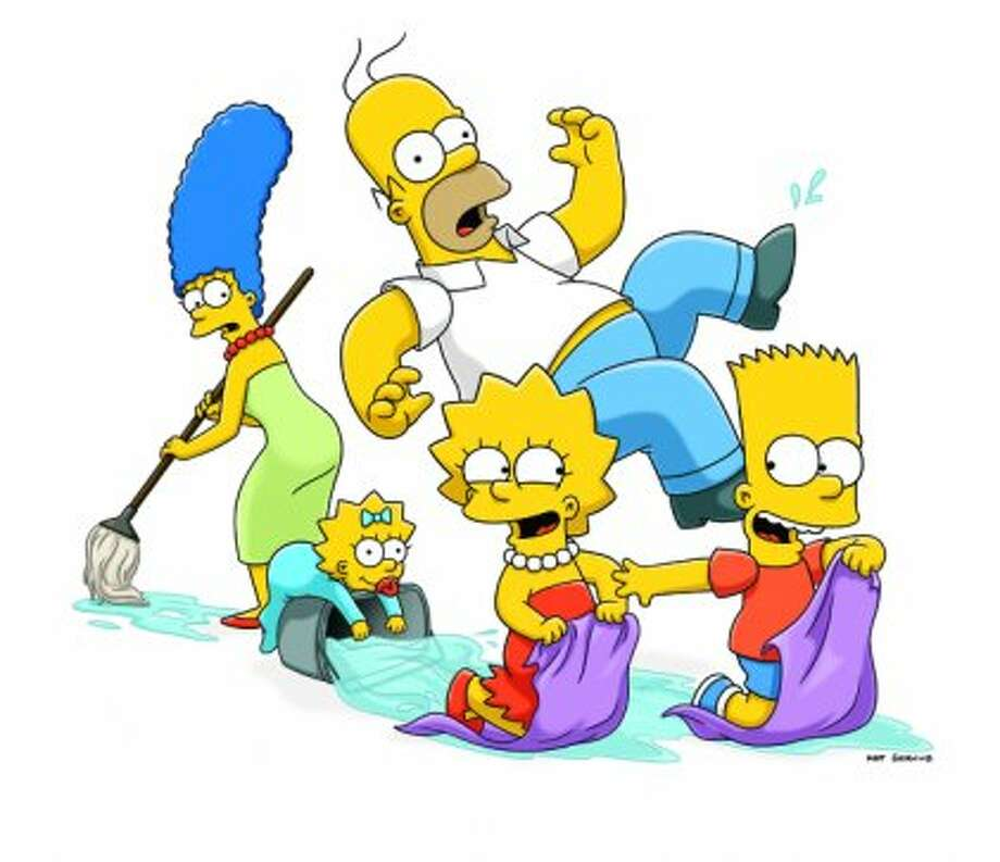 """Can't get enough: """"The Simpsons."""" Political science teachers have been known to build entire lesson plans from """"The Simpsons."""" We would probably do the same if we were political science teachers."""