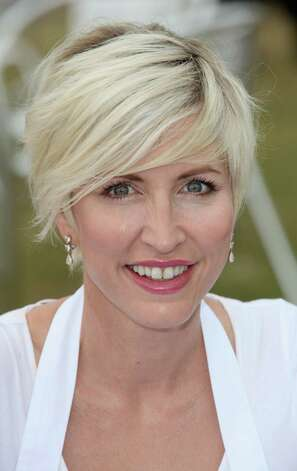 Heather Mills, ex-wife of Sir Paul McCartney, is a vegetarian and animal-rights advocate. She recently opened the V Bites Vegan Restaurant in Brighton, England. Photo: Tim Whitby, Getty Images / 2009 Getty Images