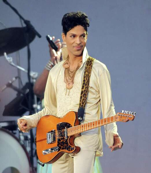 Prince was a vegan for years, but he's now a vegetarian.