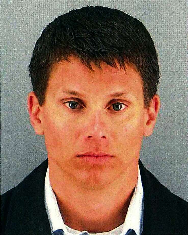 Mason Mayer had been charged with domestic violence. Photo: SF Police Department
