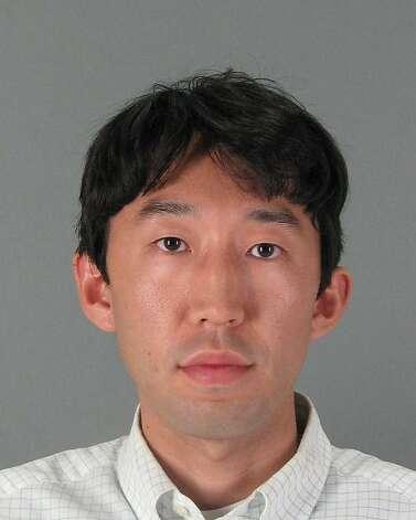 Yoshiaki Nagaya Photo: San Mateo County Sheriff's Offic, Associated Press