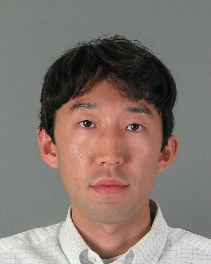 This photo provided by the San Mateo County Sheriff's Office via the San Jose Mercury News shows San Francisco Japanese Vice Consul Yoshiaki Nagaya, a 32-year-old San Bruno resident, facing domestic violence charges in San Mateo County. Nagaya, 33,who serves as vice consul in the Consulate-General of Japan, is facing charges for the alleged abuse of Yuka Nagaya, his wife of about two years. (AP Photo/San Mateo County Sheriff's Office via San Jose Mercury News) Photo: San Mateo County Sheriff's Offic, Associated Press
