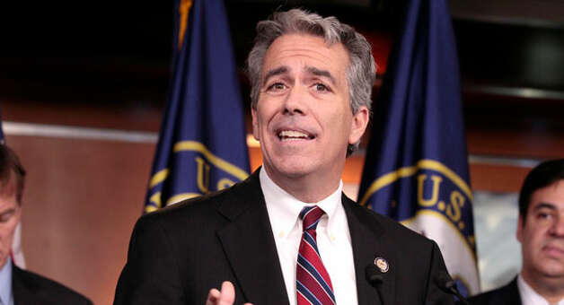 Joe Walsh is a brash Tea Party freshman whose 2010 election was widely considered a fluke. Photo: Carolyn Kaster