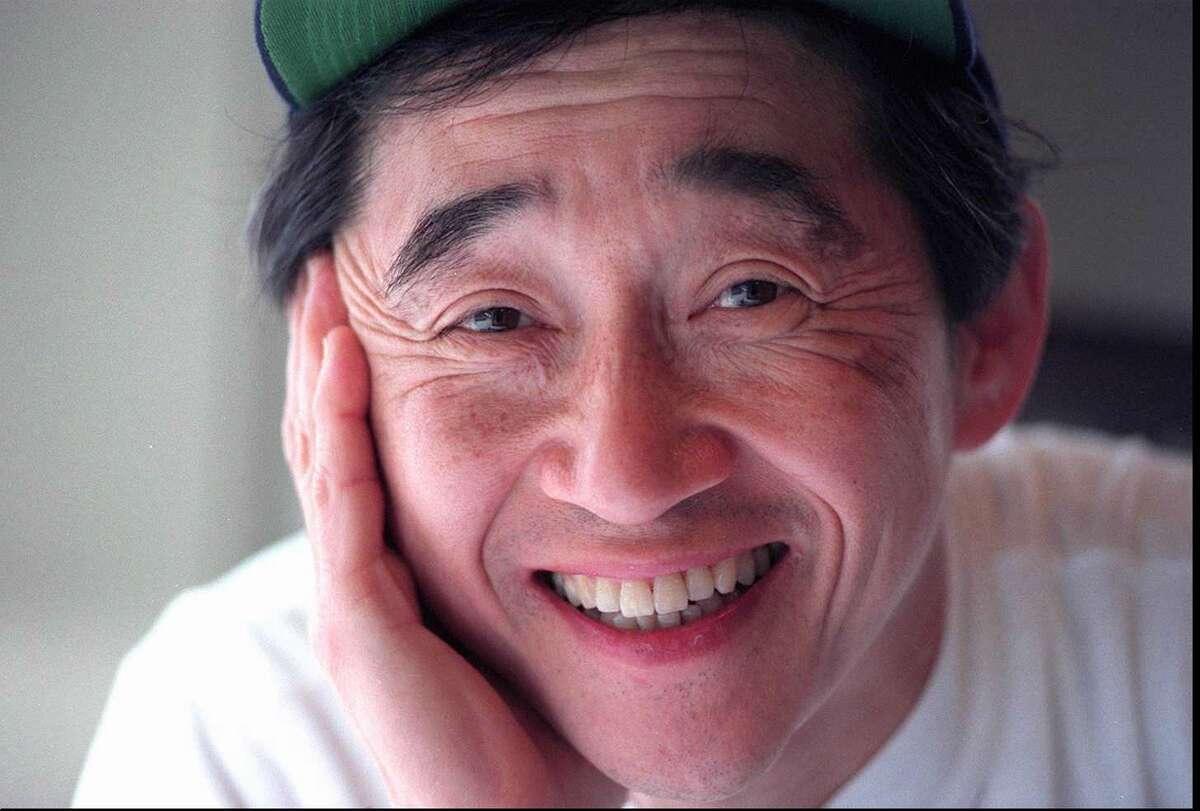 Outstanding Chef: Shiro Kashiba, Sushi Kashiba, Seattle