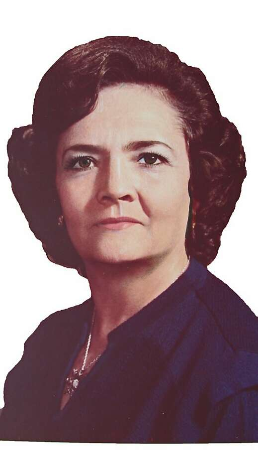 Cecilia Rodriguez Calendario 2020.Celia Lopez Rodriguez Restaurateur Dies Sfgate