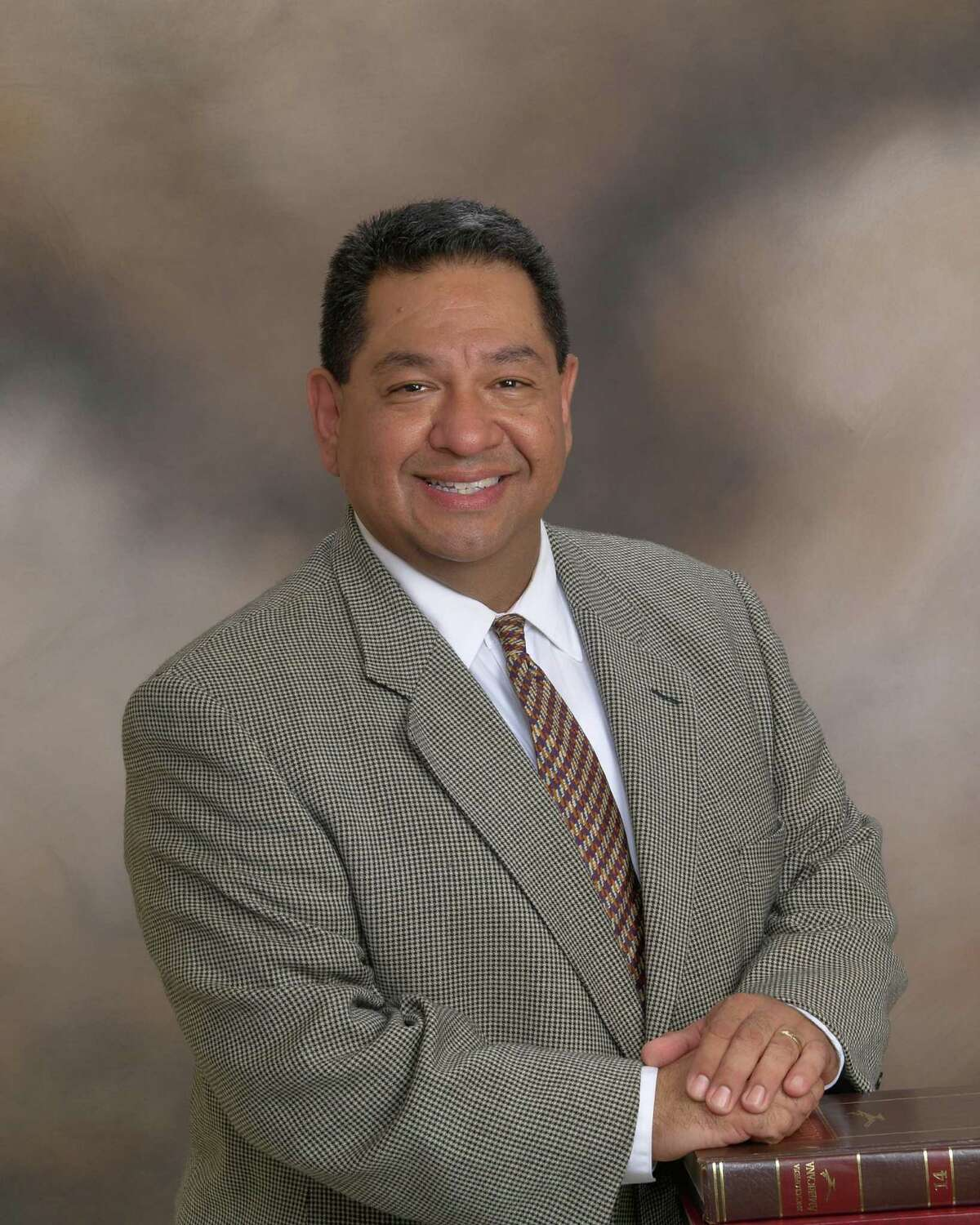 David L. Rosa, GOP candidate for U.S. House District 20. Courtesy