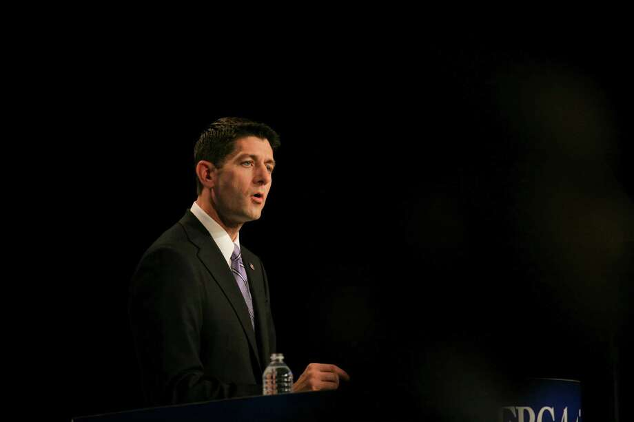 Rep. Paul Ryan, the GOP vice presidential candidate, has linked Medicare's fate to the health care plan. Photo: OZIER MUHAMMAD / NYTNS