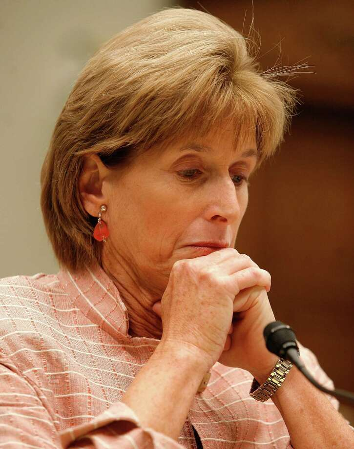 – Christine Todd Whitman:  The patrician Republican governor of New Jersey, and later Environmental Protection Agency administrator, let it hang out when relating her experience with cannabis:  I turned on, I tuned in and I threw up. The ex-governor's brother Webster Todd is partners in Compassion Sciences, a supplier of medical marijuana. Photo: Mark Wilson, Getty Images / 2007 Getty Images