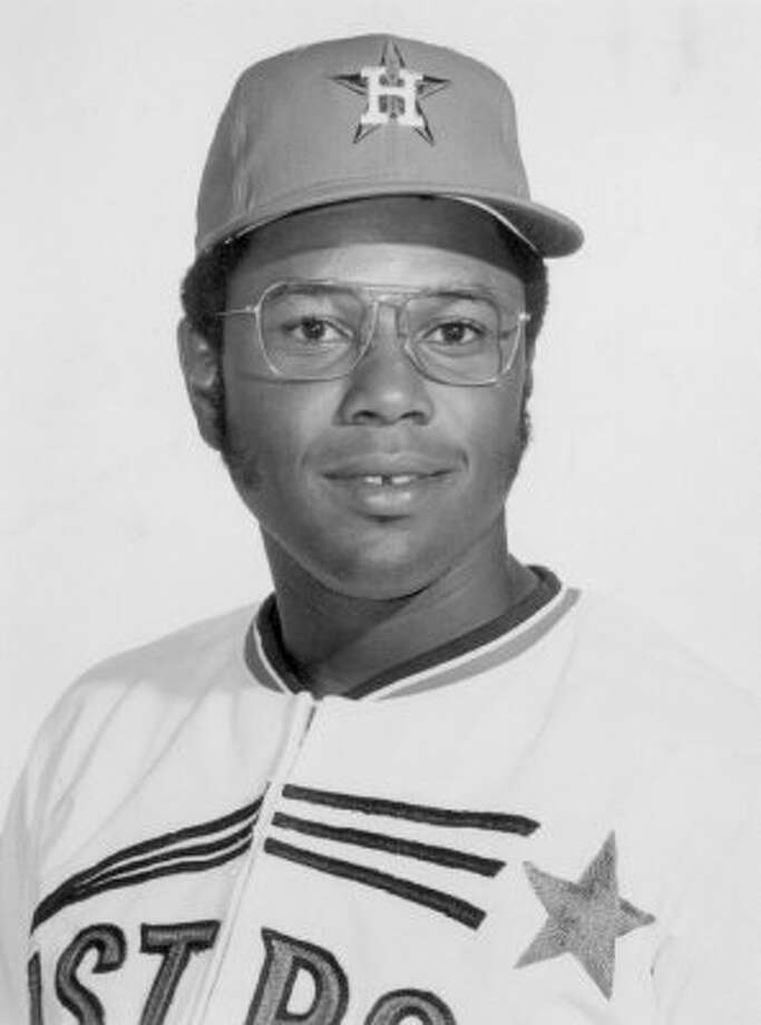 20. Bob Watson, 1B-OF (1966-1979).297/.364/444 batting line with 139 HRs, 782 RBIs, 640 Rs, 21 SBs and 25.8 Wins Above Replacement in 1,381 games. One of the best all-around hitters in franchise history, his numbers got weighed down by the Astrodome. (Houston Chronicle)