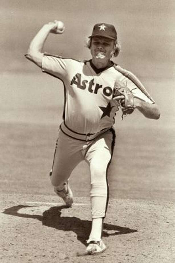 12. Joe Niekro, RHP (1975-85)144-116 with a 3.22 ERA in 2,270 IP, with 1,178 Ks, an ERA+ of 105 and 24.0 Wins Above Replacement. Franchise career victory leader had back-to-back 20-win seasons (1979, 1980) and won 17, 15 and 16 from 1982-84. (LENNY IGNELZI / AP)