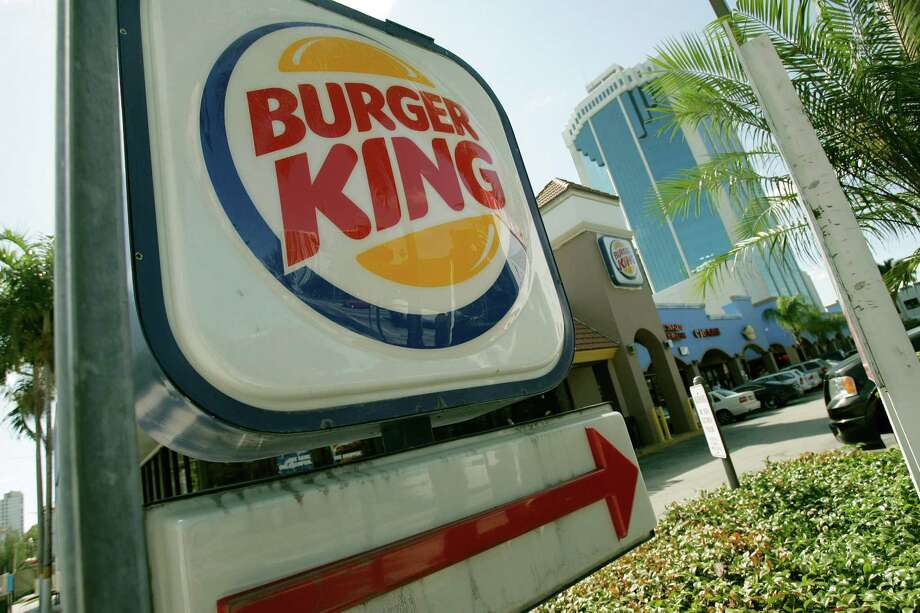 More than 11 million guests visit Burger King daily. The global chain's headquarters are located in Miami. The corporation was founded in 1954. The signature burger for the chain is the Whopper, and in 2007 celebrated its 50th anniversary of the menu item's creation Photo: J. Pat Carter, Associated Press / AP