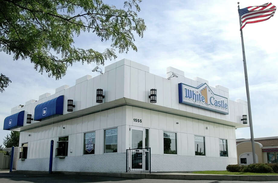 White Castle has its critics and its diehard fans, but there's no doubt those little sliders would fit right in in burger-loving San Antonio. Photo: Jay LaPrete, Associated Press / AP