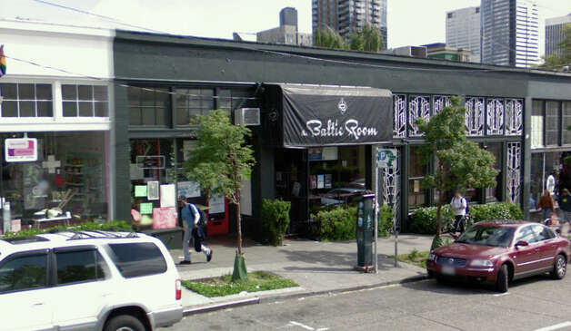 """Jan. 26, 2008, Maurice """"Moe"""" Allen Jr.: Allen, 25, was shot outside the Baltic Room nightclub on Capitol Hill as patrons left a hip-hop-themed night called """"The Lick."""" He was shot in the chest just before 1 a.m. The Baltic Room owner said that before the violence erupted, staff members turned Allen away from the door several times because he was wearing athletic gear and a hat, which were violations of the dress code. Allen also lacked identification. Security video footage shows him apparently smoking a cigaret"""