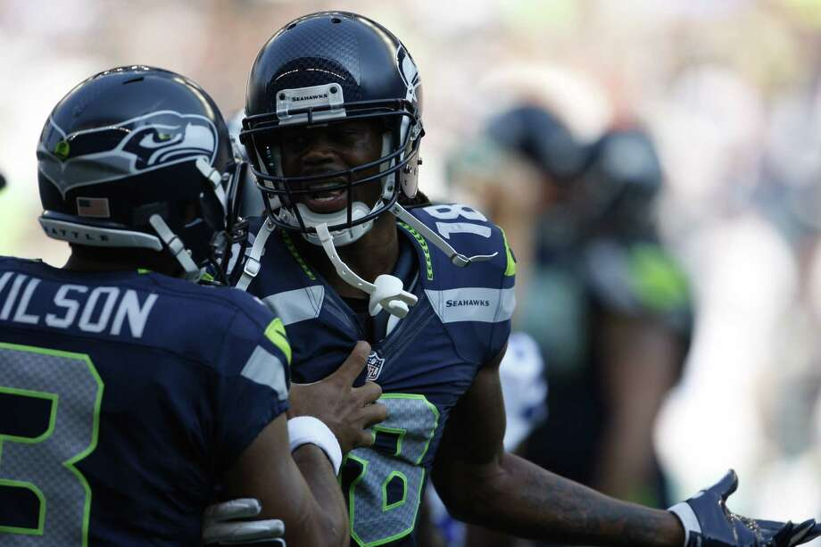 Dallas Cowboys Seattle Seahawks in the second half of an NFL football game, Sunday, Sept. 16, 2012, in Seattle. Photo: AP