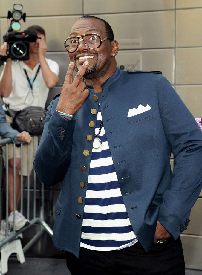 """American Idol"" Season 12 judge Randy Jackson arrives for day one auditions at Jazz at Lincoln Center on Sunday, Sept. 16, 2012 in New York. (Photo by Evan Agostini/Invision/AP) Photo: Evan Agostini"