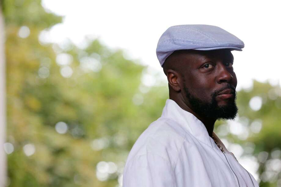 "Wyclef Jean tweeted: ""New Year's resolution: do not remain silence in the face of violence ever again. Each and every abuse is a scar on the World's cheek."" Photo: Jemal Countess, Getty Images / 2012 Getty Images"