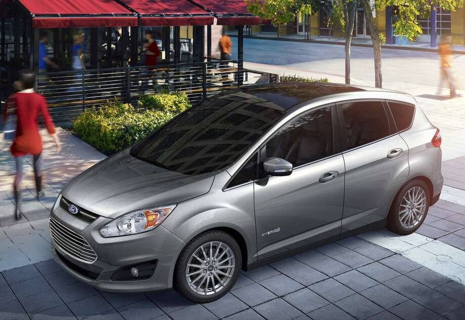 2013 Ford C-Max hybrid: Europeans have been driving a similar model for the past year, but the U.S. market will get their first taste of this model this year. It'll come in a hybrid and plug-in models.
