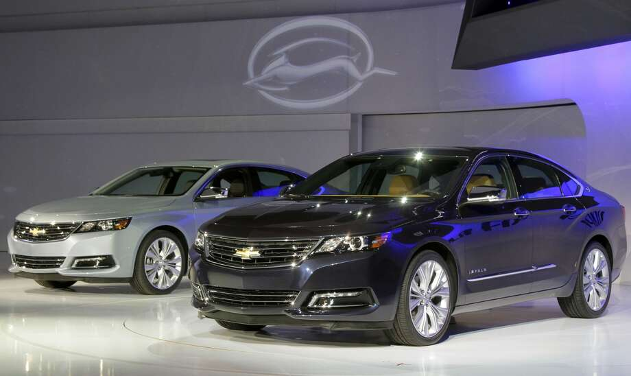 Today, the Impala is in its 10th generation.