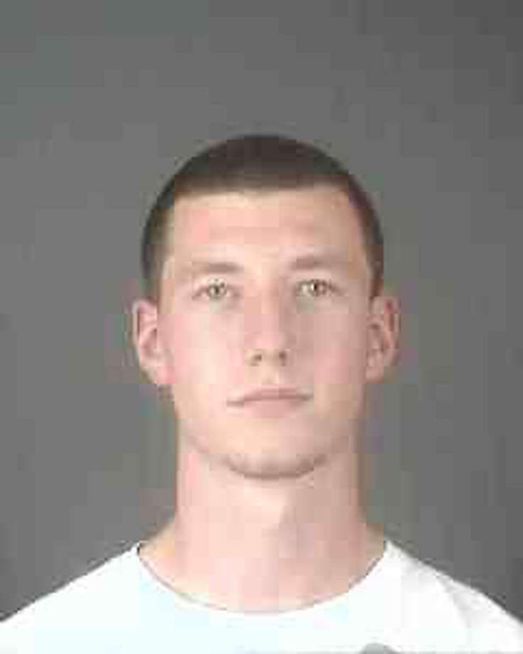 Brandon King (Albany police photo)