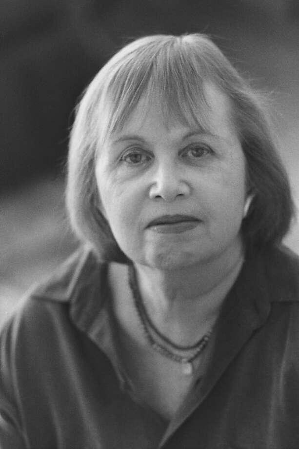 Joyce Johnson Photo: Mellon Tytell