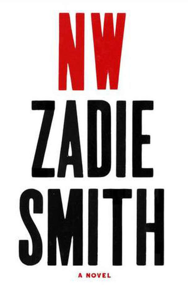 "Zadie Smith's latest novel marks a return to her native city; ""NW"" refers to a now-gentrifying area of London where both she and the four main characters in this novel were raised."
