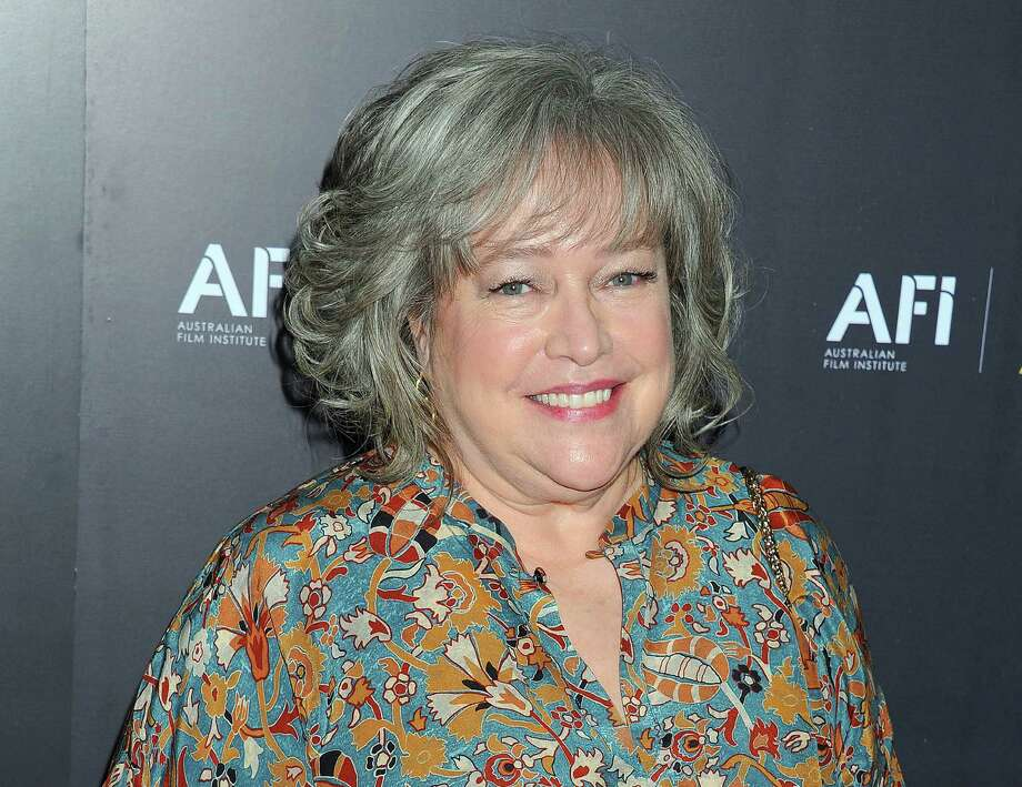 "Outstanding Lead Actress In A Drama Series 2012Kathy Bates as Harriet Korn ""Harry's Law""  Photo: Katy Winn, FRE / WINNK"