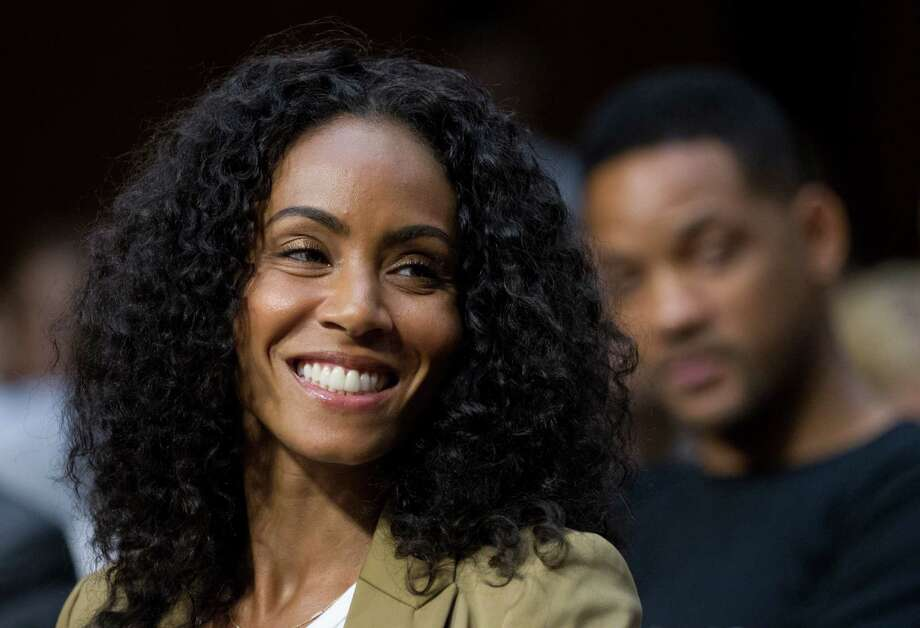 Jada Pinkett Smith Photo: Manuel Balce Ceneta / AP