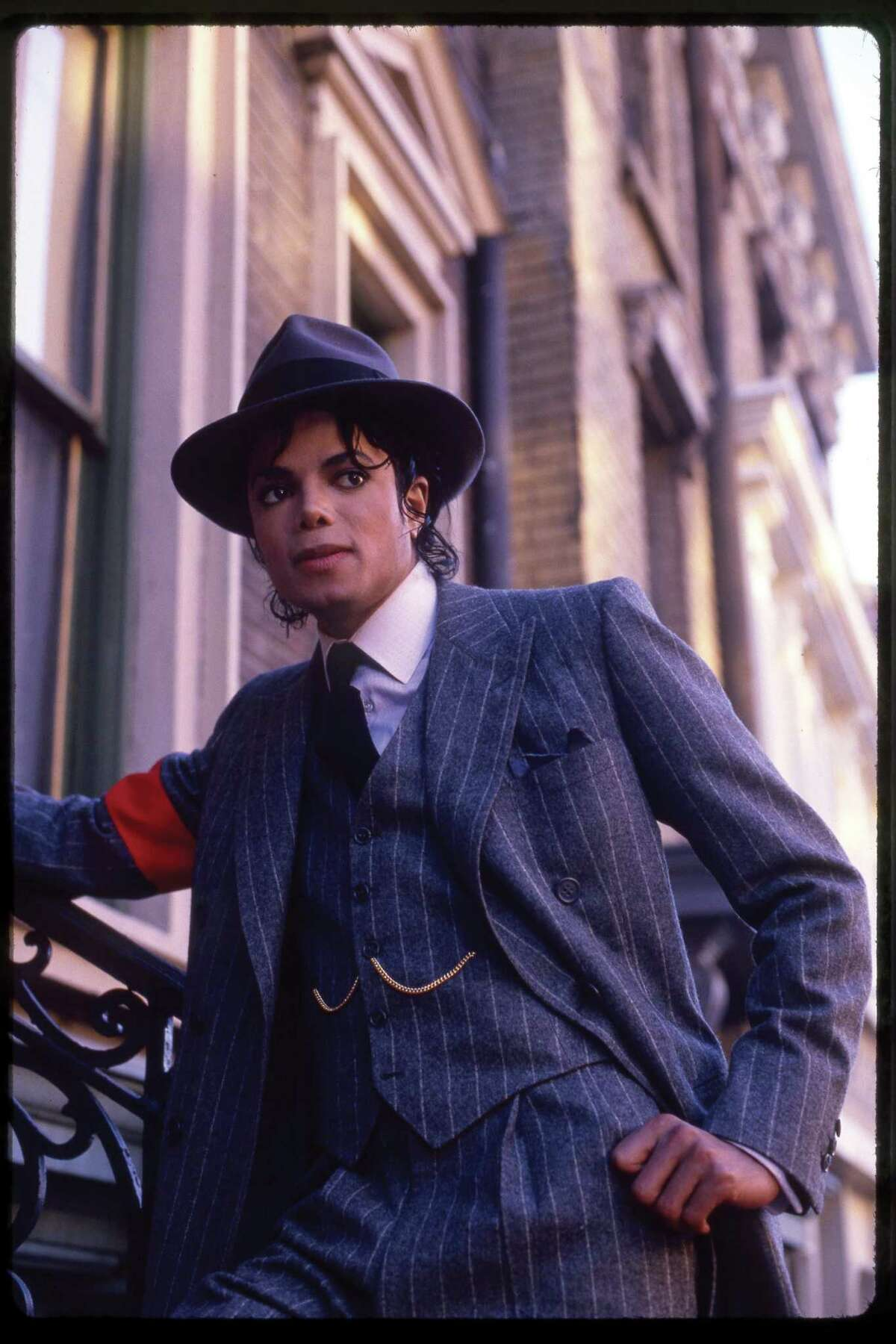 """The original Michael Jackson """"Bad """"album has sold between 30 to 45 million copies worldwide, shipped 8 million units in the United States alone, and has been cited as the fifth best selling album of all time. The album produced five Hot 100 number ones, the first album to do so. Courtesy photo"""