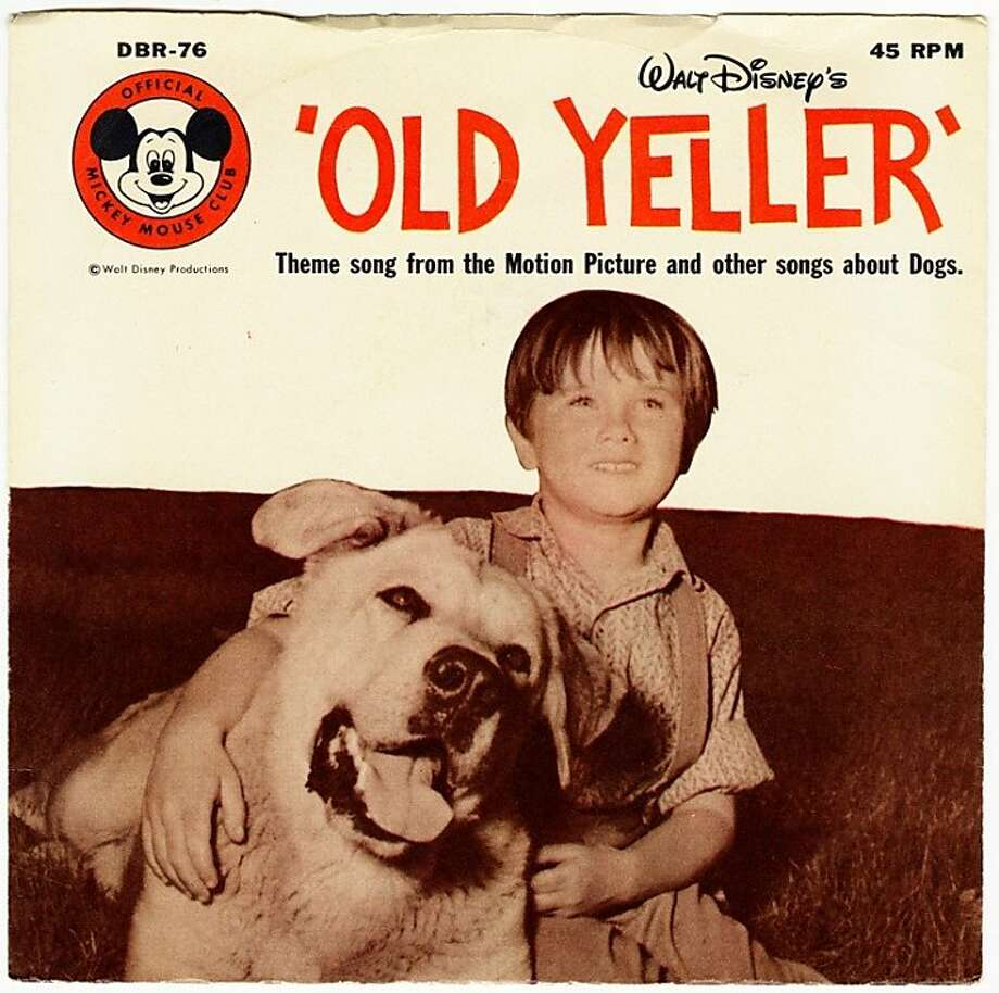 "Kevin Corcoran's best known for his role as little brother Arliss in the 1957 movie ""Old Yeller,"" died Tuesday, Oct. 6, 2015, at a hospital in Burbank, Calif., according to his wife, Laura Corcoran. Corcoran had been battling colorectal cancer for five years, his wife said Wednesday. Photo: Walt Disney Family Museum"