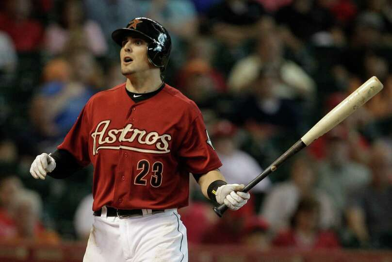 Sept. 16: Astros 7, Phillies 6Four runs in the seventh inning sparked a