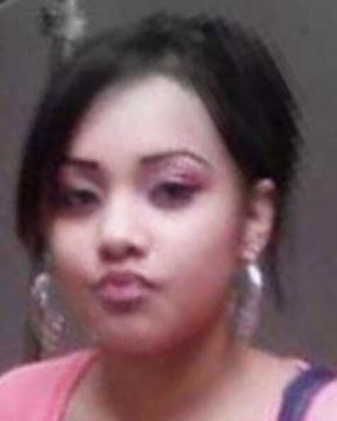 "Lourdes ""Lulu"" A. Villanueva, 15, disappeared May 15, 2011, from a Kennewick foster home. Anyone"