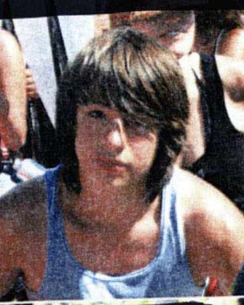 "Chinook ""Nook"" Sparr, 15, disappeared April 9, 2012, from a Shelton foster home. Anyone with inf"
