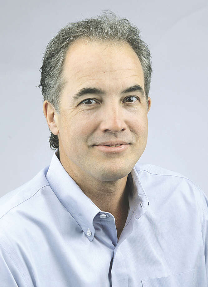 San Antonio Express-News sports columnist Buck Harvey / DirectToArchive
