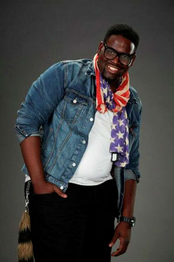 Trevin Hunte. Team Cee Lo. Photo: NBC / 2012 NBCUniversal Media, LLC