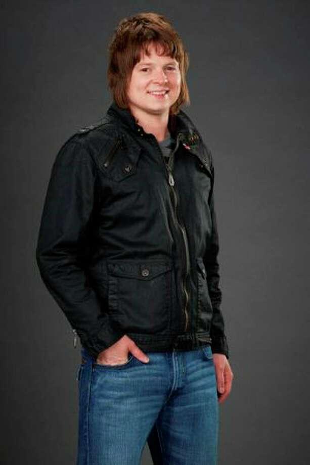 Terry McDermott. Team Blake. Photo: NBC / 2012 NBCUniversal Media, LLC